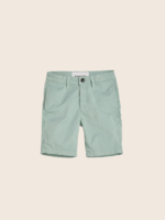 FINGER IN THE NOSE ALLEN Almond - Chino Fit Bermuda Shorts
