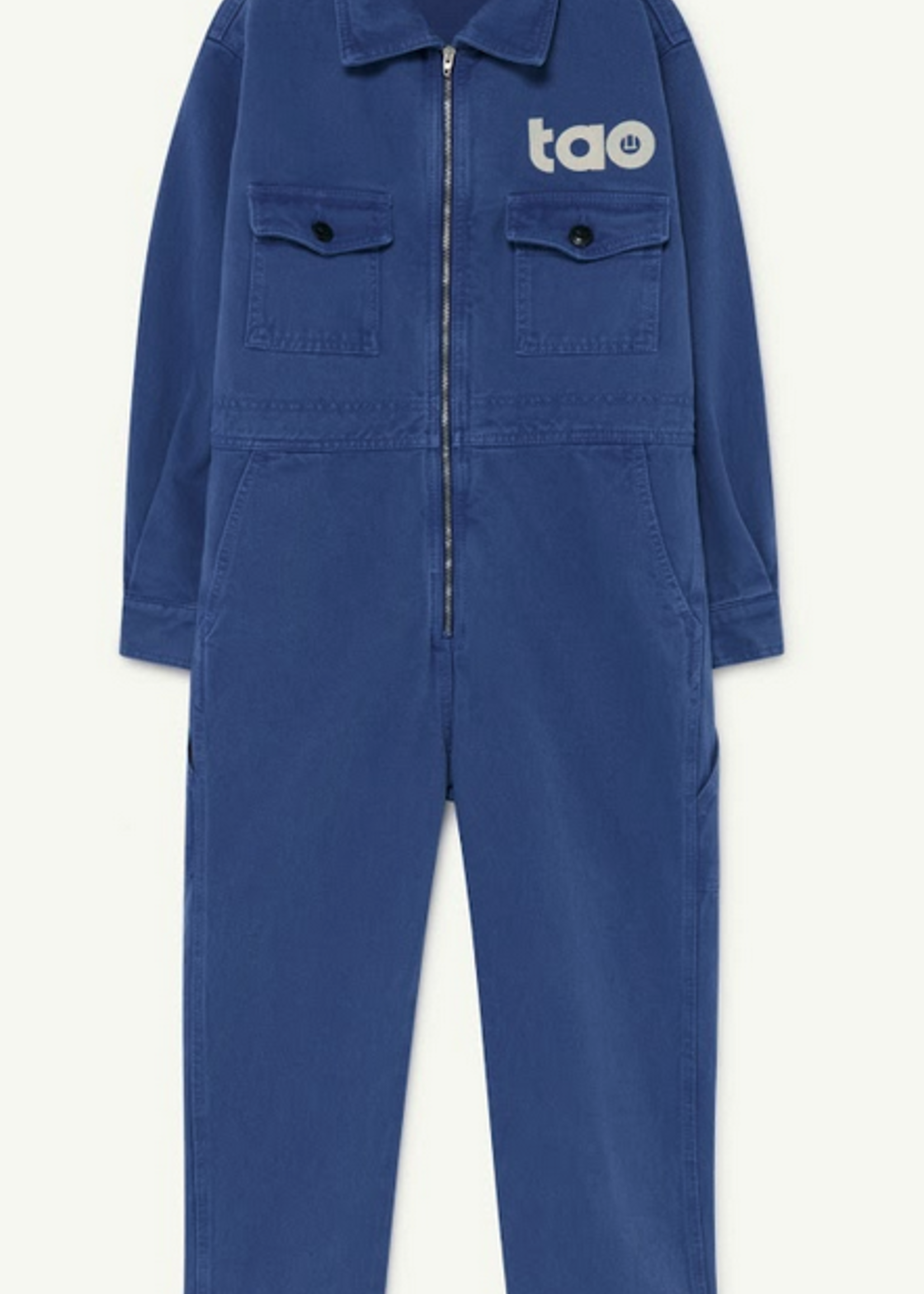 THE ANIMAL OBSERVATORY TAO JUMPSUIT GRASSHOPPER 003FN