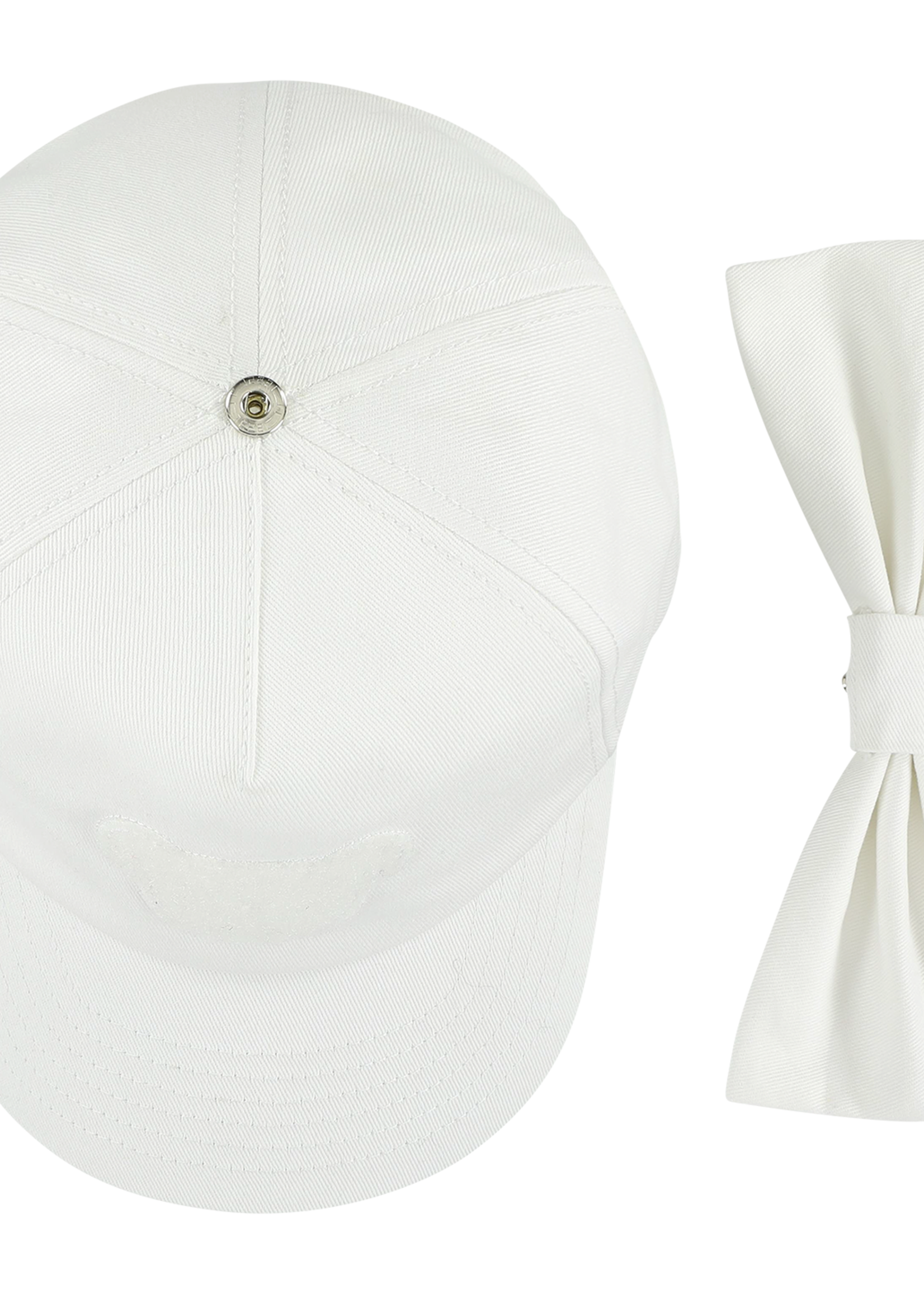 CAROLINE BOSMANS CB 9100 WHITE PET