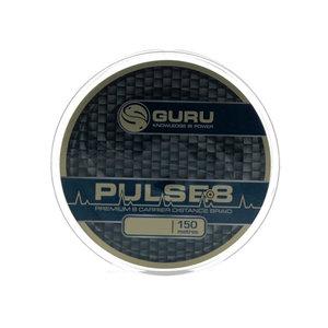 Guru Pulse8