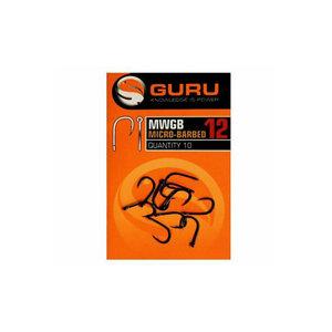 Guru Mwgb micro Barbed eyed