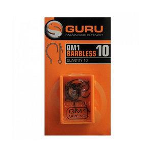 Guru QM1 barbless eyed