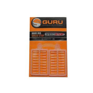 Guru Hair rig speed stops