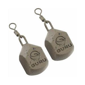 Guru Square bombs