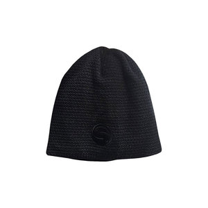 Guru Skullcap beanie black/grey