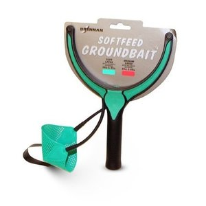Drennan Softfeed groundbait catapult