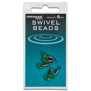 Drennan Swivel beads mini