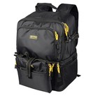 Spro Back pack + 4 boxes