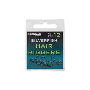Drennan Silverfish hair riggers