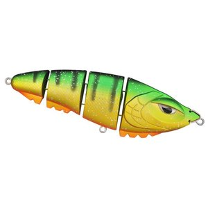 Spro Screamin Quattro Devil Swimbait S150