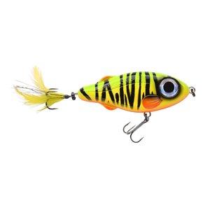 Spro Iris Flash Jerk 9.5cm 37gr slow sinking 10-70cm diep