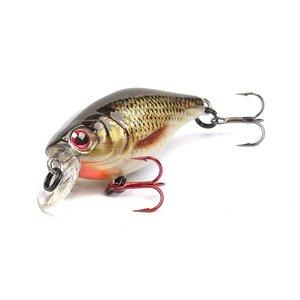 Spro Ikiru Crank 3.8 cm 4 gr floating 0.5m diep
