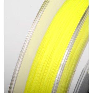 Spro V 'BRAID' 4X Yellow