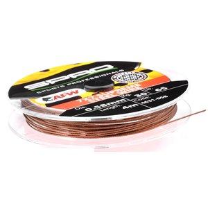 Spro 7x7 Supreme steel wire