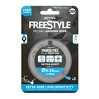 Spro Freestyle reload jigging rigs