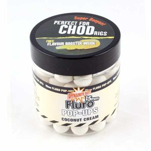 Dynamite Baits Furo 15mm pop-ups
