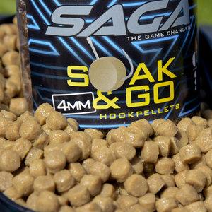 Saga Soak & go