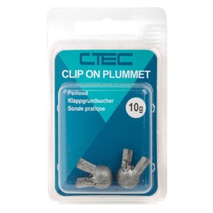 CTEC Clip on plummet