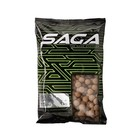 Saga Boilies 15mm Cherry bomb
