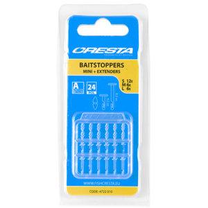 Cresta Baitstoppers mini+ extenders