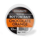 Sonubaits Band'um bottom bait chocolate orange