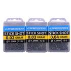 Cresta Stick shot 1.2 mm / 12g