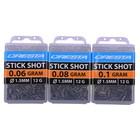 Cresta Stick shot 1.5 mm/ 12 gr