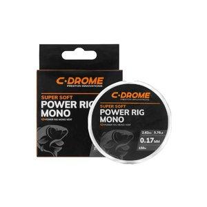 C•Drome Super soft power rig mono