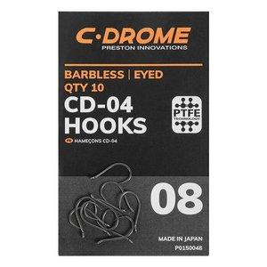 C•Drome CD-04 hooks