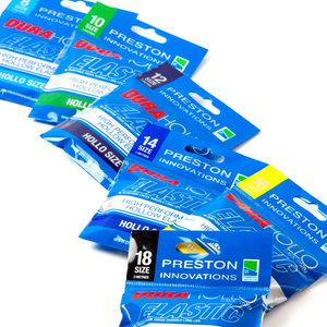 Preston Innovations Dura hollo elastic