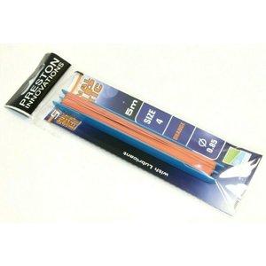 Preston Innovations Slip elastic SIZE 5