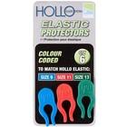 Preston Innovations Hollo Elastic protectors size 9,11&13