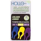 Preston Innovations Hollo elastic protectors size 15/17&19