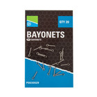 Preston Innovations Bayonets