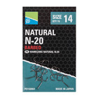Preston Innovations Natural N-20