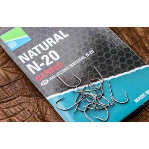 Preston Innovations Natural N-20