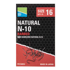 Preston Innovations Natural N-10 barbed