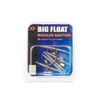 Preston Innovations Big float waggler adapters