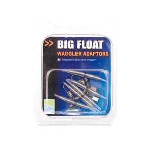 Preston Innovations Big float waggler adapters