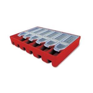 Preston Innovations Stotz dispensers