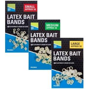 Preston Innovations Latex bait bands