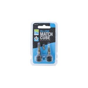 Preston Innovations In-line match cube 45gr