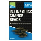 Preston Innovations In-line quick change beads