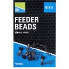 Preston Innovations Feeder bead links 11,5cm