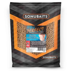 Sonubaits Fin perfect feed pellets