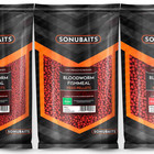 Sonubaits Bloodworm fishmeal feed pellets