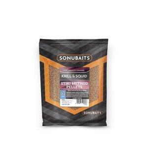 Sonubaits Sticky method pellets 2mm