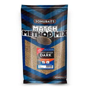 Sonubaits Match method mix dark