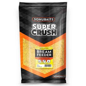 Sonubaits Bream feeder groundbait