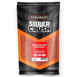 Sonubaits Bloodworm groundbait